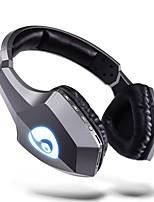 Недорогие -Cooho Головная повязка Bluetooth4.1 Наушники наушник / Наушники Накладки от Toyokalon / Алюминиево-магниевый сплав Pro Audio наушник Новый дизайн / Стерео / Эргономичный комфорт-подходит наушники