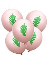 Недорогие -Воздушный шар эмульсионный 1 комплект Вечеринка / ужин