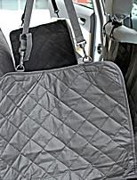 Недорогие -ORICO Подушка для домашних животных Подушки для сидений Черный / Серый Ткань Общий Назначение Универсальный Все года Все модели