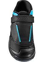 Недорогие -21Grams Взрослые Обувь для велоспорта Пригодно для носки Велосипедный спорт / Велоспорт / Горный велосипед Буле / черный Муж.