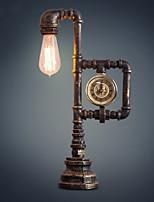 Недорогие -Художественный Декоративная Настольная лампа Назначение Спальня / кафе Металл 220 Вольт