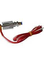 Недорогие -Tronxy® 1 pcs Комплект нагрева экструдера для 3D-принтера