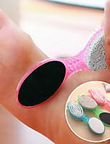 Недорогие -Многофункциональный / Удобный / Защита Составить 1 pcs Пластик Эллипс Повседневный макияж Безопасность косметический Товары для ухода за животными