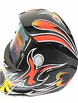 Недорогие -солнечный автопокрашивающий шлем для сварки 107