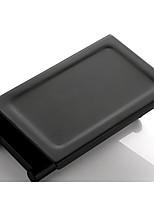 Недорогие -Держатель для туалетной бумаги Cool Современный Нержавеющая сталь / железо 1шт На стену