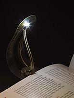 Недорогие -ZDM® 1шт LED Night Light Натуральный белый Аккумуляторы AA Для детей / Простота транспортировки / Атмосферная лампа Батарея / 5 V