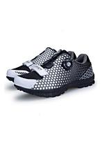 Недорогие -21Grams Детские / Взрослые Обувь для велоспорта Водонепроницаемость, Противозаносный, Anti-Shake Шоссейные велосипеды / Велосипеды для активного отдыха / Велосипедный спорт / Велоспорт