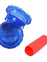 Недорогие -2pcs Кухонные принадлежности пластик Инструменты Приспособления для чеснока