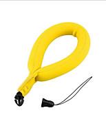 Недорогие -Тесёмка для мобильного телефона Легко для того чтобы снести / Маленький размер / Плавающий Для Экшн камера Все Повседневное использование Вспенивающийся полиэтилен - 1 pcs