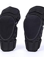 abordables -Équipement de protection moto pour Genouillère Unisexe PP Pliant / Protection / Faciliter l'habillage
