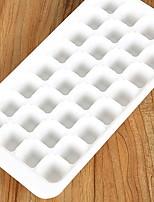 Недорогие -Инструменты для выпечки пластик Творческая кухня Гаджет Необычные гаджеты для кухни Прямоугольный Десертные инструменты 1шт