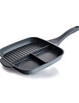 Недорогие -1шт Кухонные принадлежности Алюминиевый сплав Многофункциональный Сковорода и кастрюли / горшок Повседневное использование