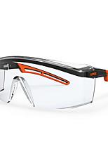 Недорогие -Защитные очки for Безопасность на рабочем месте Пластик Водонепроницаемость 0.5 kg
