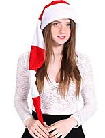 Недорогие -Жен. Для вечеринки Широкополая шляпа Контрастных цветов
