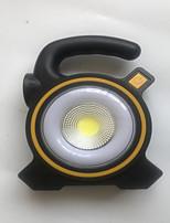 baratos -1pç 5 W Focos de LED Impermeável / Solar / Novo Design Branco 5 V Iluminação Externa 1 Contas LED