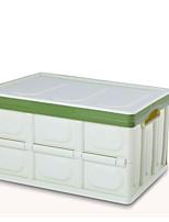 Недорогие -Коробка для хранения Коробки для хранения пластик Назначение Универсальный Все года Все модели
