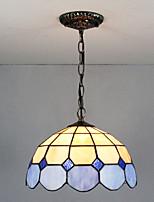 baratos -Luzes Pingente Luz Ambiente Acabamentos Pintados Vidro Vidro Multi-Tonalidades, Criativo 110-120V / 220-240V