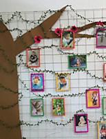 Недорогие -Уникальный декор для свадьбы Ткань Свадебные украшения Свадьба / фестиваль Мода / Свадьба Все сезоны