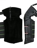 abordables -Équipement de protection moto pour Protège Coudes Unisexe PU (Polyuréthane) Anti-Vent / Protection / Thermique / chaud