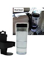 Недорогие -Коробка для хранения Подстаканник ABS Назначение Универсальный Все года Все модели