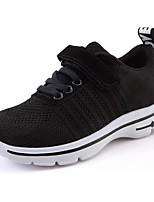 Недорогие -Мальчики / Девочки Обувь Сетка Весна Удобная обувь Спортивная обувь для Дети Черный / Серый / Пурпурный