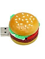 abordables -Ants 16Go clé USB disque usb USB 2.0 Le gel de silice Mignon / Sans bonnet
