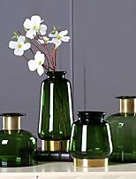Недорогие -1шт стекло Модерн / Простой стиль для Украшение дома, Декоративные объекты Дары
