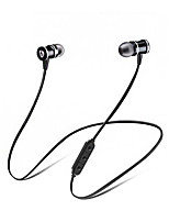 abordables -Cooho EARBUD Bluetooth 4.2 Ecouteurs Ecouteur Cheveux Toyokalon Sport & Fitness Écouteur Design nouveau / Stereo / Confort ergonomique Casque