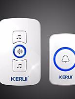 Недорогие -Беспроводное Системы охранной сигнализации 433 Hz 15 m для Крепится к стене / Стоит отдельно