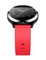 Недорогие -KUPENG B67S Смарт Часы Android iOS Bluetooth Спорт Водонепроницаемый Пульсомер Измерение кровяного давления Сенсорный экран / Израсходовано калорий / Длительное время ожидания / Педометр