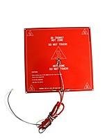 Недорогие -обогреватель tronxy® 1 шт. для 3D-принтера