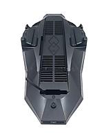 Недорогие -PS4 Pro Проводное Зарядное устройство / Вентиляторы  Назначение Sony PS4 ,  Портативные Зарядное устройство / Вентиляторы  ABS 1 pcs Ед. изм