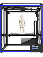 Недорогие -Tronxy® X5SA 3д принтер 330*330*400 0.4 Новый дизайн