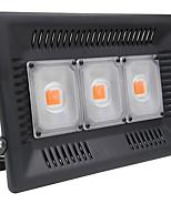 Недорогие -1шт 150 W 6000-7000 lm lm 3 Светодиодные бусины Полного спектра Растущие светильники 85-265 V