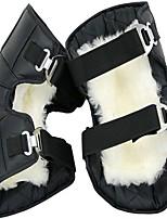 abordables -Équipement de protection moto pour Genouillère Unisexe Laine / Cuir de Vachette Coupe-vent / Faciliter l'habillage / Thermique / chaud