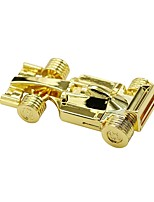 Недорогие -Ants 16 Гб флешка диск USB USB 2.0 Металлический корпус / Металл Необычные Чехлы