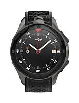 abordables -Montre Smart Watch W2 pour Android iOS Bluetooth OTG GPS Elégant Sportif Imperméable Moniteur de Fréquence Cardiaque ECG + PPG Chronomètre Podomètre Rappel d'Appel