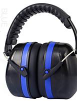 Недорогие -Протектор для ушей for Безопасность на рабочем месте ABS Защита от пыли 0.5 kg