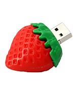 abordables -Ants 4Go clé USB disque usb USB 2.0 Le gel de silice Mignon / Sans bonnet
