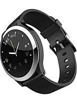 abordables -KUPENG B65 Montre Smart Watch Android iOS Bluetooth Elégant Sportif Imperméable Moniteur de Fréquence Cardiaque Mesure de la pression sanguine ECG + PPG Podomètre Rappel d'Appel Moniteur d'Activit