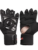 Недорогие -Half-палец Все Мотоцикл перчатки Нейлон ПВА Дышащий / Защитный / Non Slip