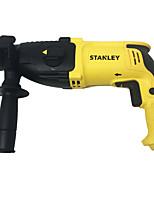 abordables -STANLEY SDH700 Perceuse électrique Multifonction Perforation murale / Poinçonnage / Acier de forage