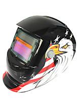 Недорогие -солнечный авто потемнение сварочный шлем 107 samsung eagle