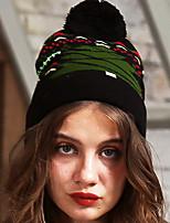 Недорогие -Жен. Классический Широкополая шляпа Цветочный принт