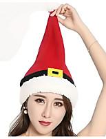 Недорогие -Жен. Классический Широкополая шляпа Пэчворк