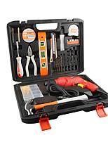 abordables -JIMI 6075014 Ensemble d'outils électriques Electromoteur / Facile à Installer Démontage des ménages