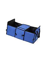 """Недорогие -Органайзер для багажника Коробки для хранения Ткань """"Оксфорд"""" Назначение Универсальный Все года Все модели"""