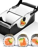 Недорогие -1шт Кухонные принадлежности пластик Творческая кухня Гаджет Инструмент для суши Необычные гаджеты для кухни