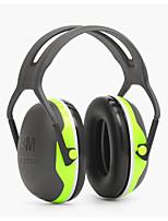 Недорогие -Протектор для ушей for Безопасность на рабочем месте Защита от пыли 0.5 kg