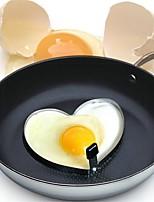 billiga -1st Köksredskap Rostfritt stål Kreativ Köksredskap Verktyg / Äggverktyg Multifunktion
